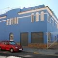 Edificio Rehabilitado en Rota Cadiz .