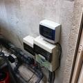 Electricidad, Cuadros de mando de piscinas