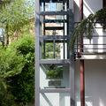 Elevador vertical EVECTUM