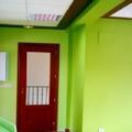 Eliminado de gotelé más pintura lisa