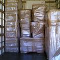 Embalajes de Muebles con papel burbuja doble para mayor protecion