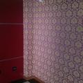 Empapelado paredes