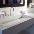 encimera baño de diseño