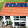 Energias Renovables Solar Térmica