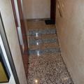 Escalera de mármol 1