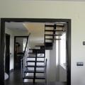 escalera volada