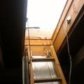 Escaleras escamotables 2