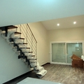 escaleras salon