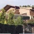 Construcción Casa Unifamiliar en Bellaterra.