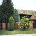 Construcción Casa Unfamiliar en Bellaterra.
