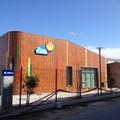 Escuela Infantil Sol en la Factoría Airbus de Puerto Real