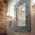 Espejos texturados