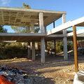 Estructura casa unifamilar 2 (2011)