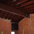 estructura de madera laminar y cubierta de madera (1)