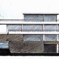 Estudio de fachada