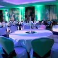 Eventos, cenas de gala, iluminación led