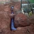 excavacion y tuberias