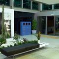 Exposicion interior Antas