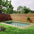 Exterior piscinas