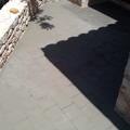 exteriores antes de aplicar micro cemento