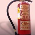 Extintores Grupo Eurofesa