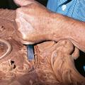 Fabricacion a medida de creaciones exclusivas en madera.