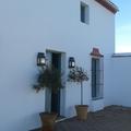 Rustica y antigua casa.