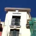 Fachada Calle Andres Mellado, 13