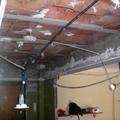 falso techo de escayola.