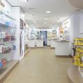 Proyecto mobiliario Farmacia (Valencia)