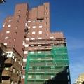 Rehabilitación de fachadas Santander.