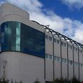Sede de la FIBA (San Sebastián de los Reyes)