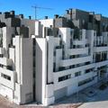 150 viviendas en el ensanche de Vallecas, Madrid