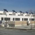 7 viviendas bioclimáticas en Vitoria