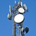 Foco electrocontaminación - Antena telefonía