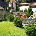 Mantenimiento jardín Molino de la Hoz
