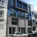 Edificio viviendas, locales