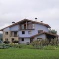 Construcción integral desde los cimientos en Rentería.
