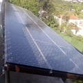 Fotovoltaica de conexión a red