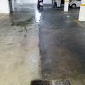 Fregado garaje