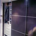Frente e interior de armario a medida
