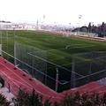 Futbol 11 en Can Caralleu de Barcelona