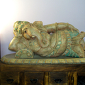 Ganesha dios de la india