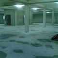 Garage soterrado en poligono P.I.S.A.