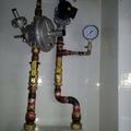 GAS EN UN RESTAURANTE DE GRAN CONSUMO