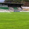 Gestión Campos Fútbol