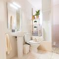 Home Staging de un baño para apartamento turístico