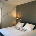 Dormitorio - master room