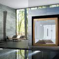 Sauna húmeda / Baño turco / Hammam modelo AS-003A
