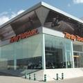 Entrega el Concesionario de Harley Davison de Alicante